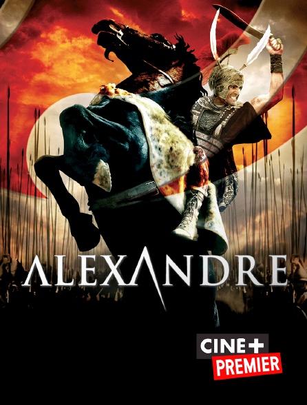 Ciné+ Premier - Alexandre