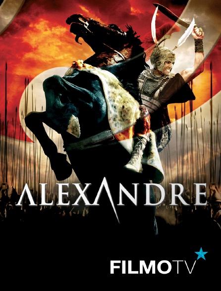 FilmoTV - Alexandre