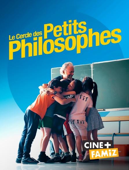 Ciné+ Famiz - Le cercle des petits philosophes