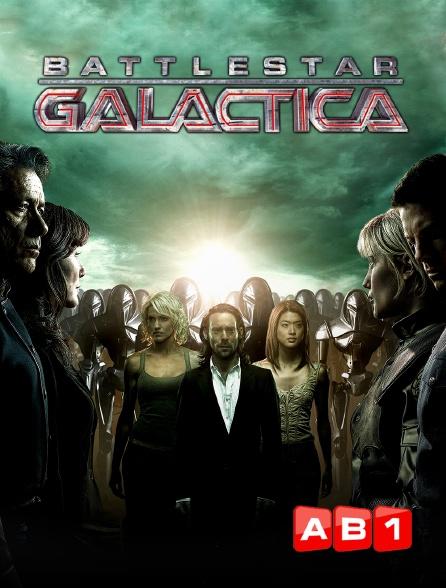 AB 1 - Battlestar Galactica en replay