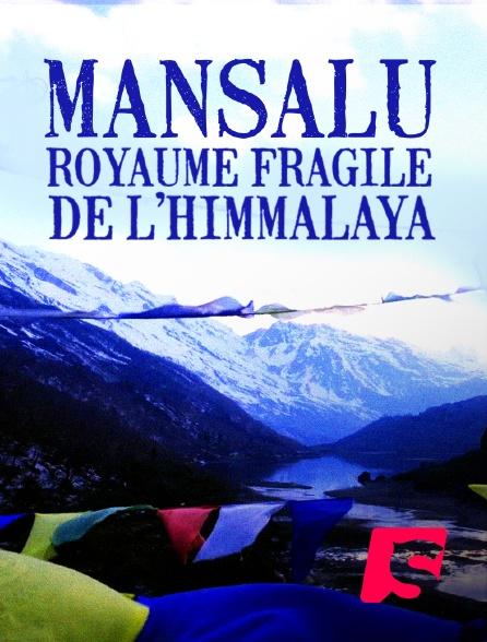 Spicee - Manaslu : royaume fragile de l'Himalaya