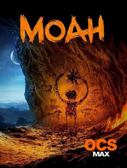 OCS Max - Moah