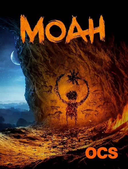 OCS - Moah