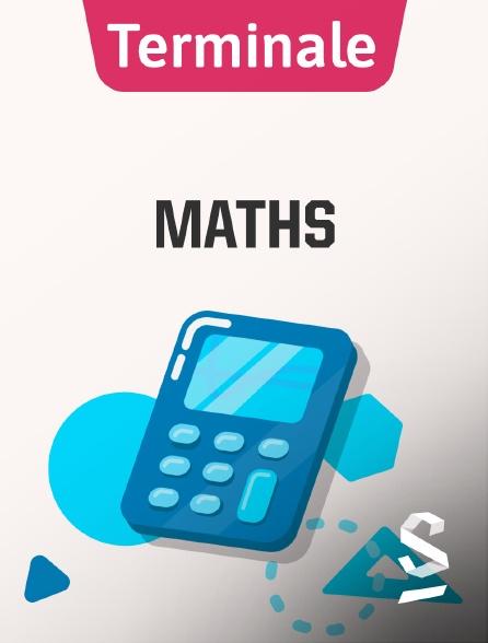 SchoolMouv - Mathématiques Tle Réforme 2021