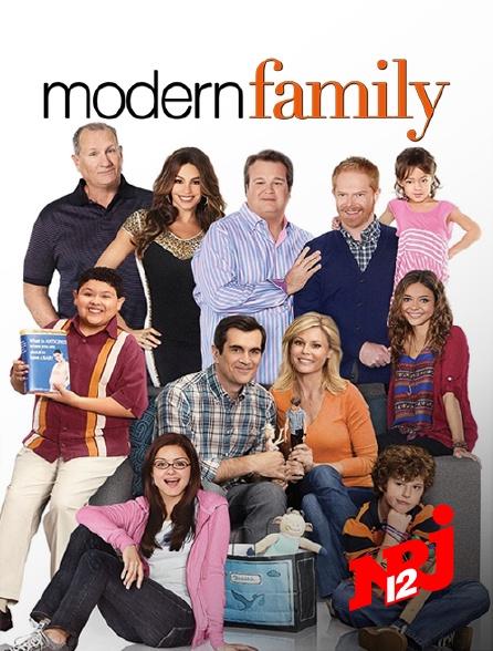 NRJ 12 - Modern Family