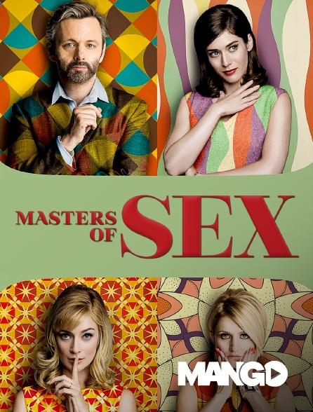 Mango - Masters of Sex