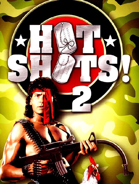Hot Shots ! 2