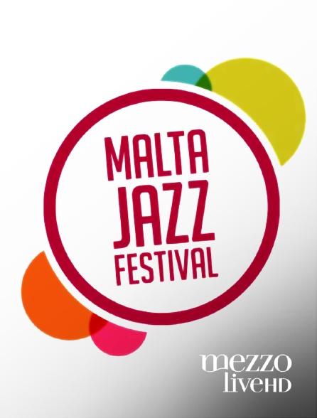 Mezzo Live HD - Malta Jazz Festival
