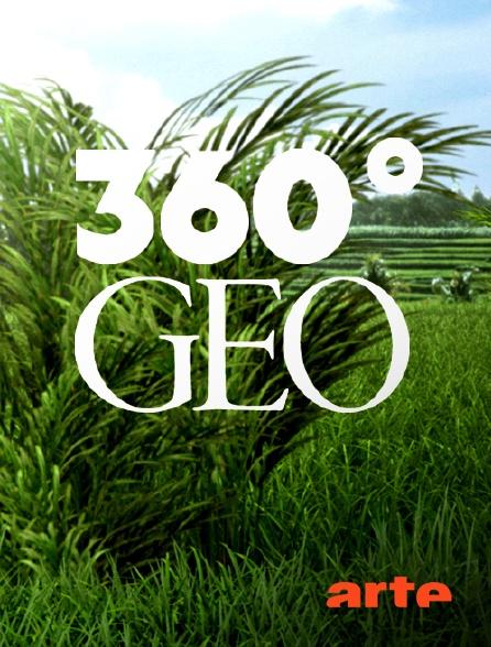 Arte - 360°, GEO