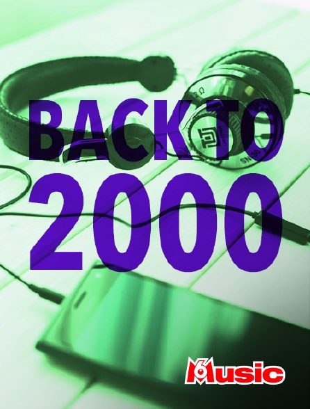 M6 Music - Back to 2000