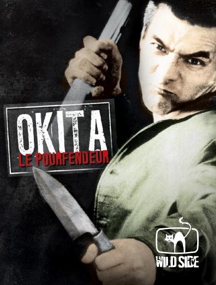 Mango - Okita le pourfendeur