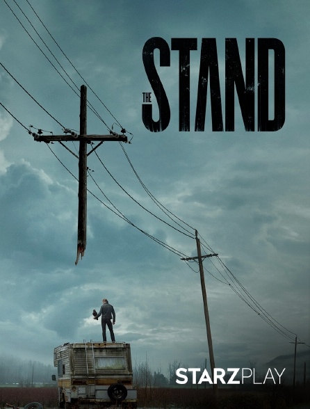 StarzPlay - The Stand