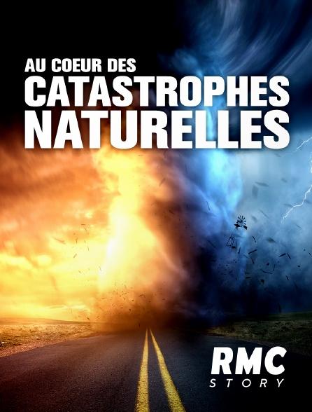 RMC Story - Au coeur des catastrophes naturelles