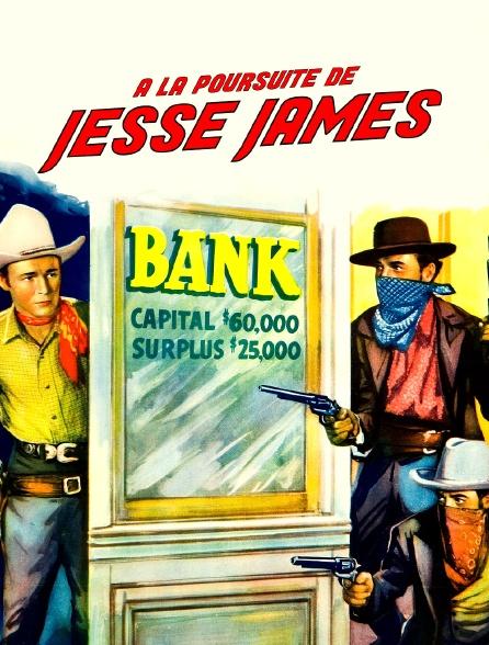 À la poursuite de Jesse James