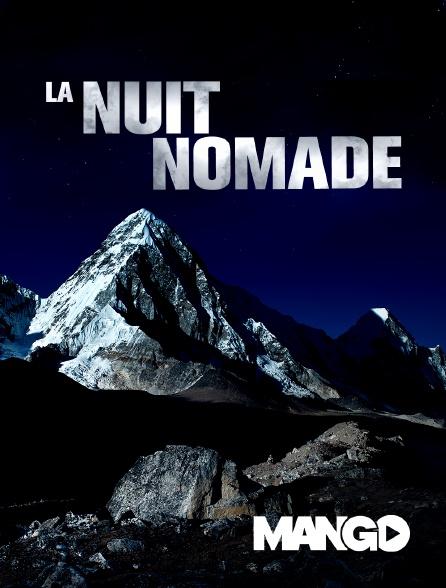 Mango - La nuit nomade
