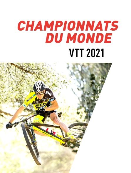 VTT : Championnats d'Europe 2021