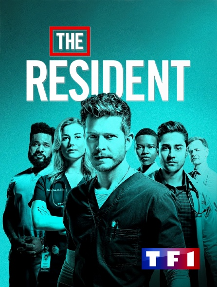 TF1 - The Resident