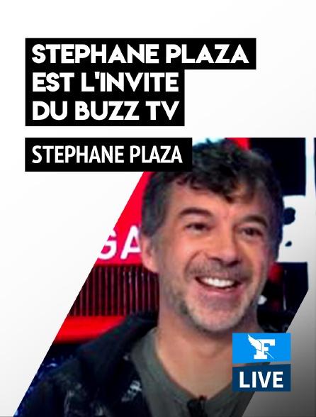Figaro Live - Stéphane Plaza est l'invité du Buzz TV