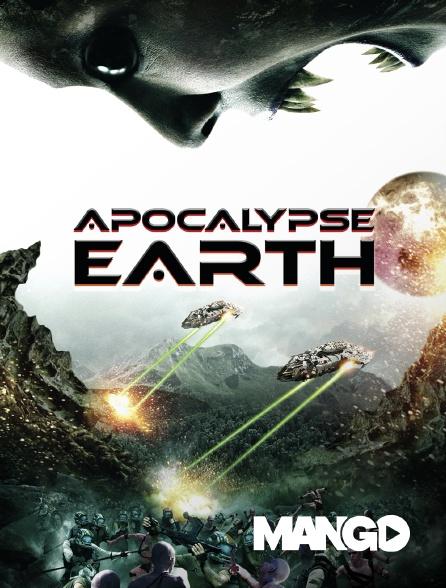 Mango - Apocalypse Earth