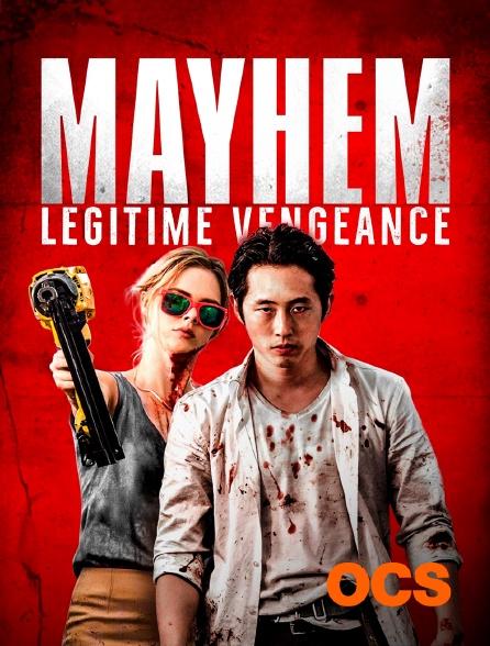 OCS - Mayhem : Légitime Vengeance