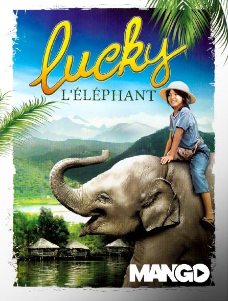 Mango - Lucky l'éléphant