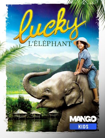 MANGO Kids - Lucky l'éléphant