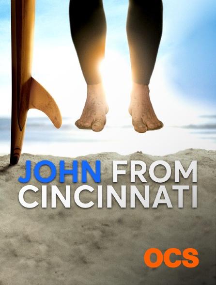OCS - John From Cincinnati