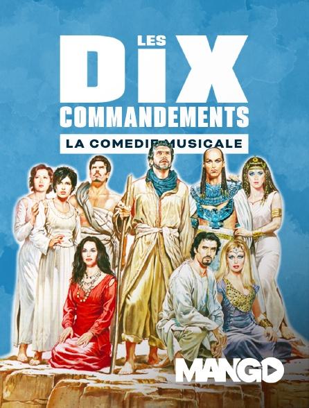 Mango - Les Dix Commandements
