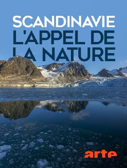 Arte - Scandinavie, l'appel de la nature