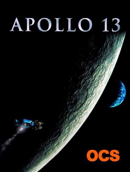 OCS - Apollo 13