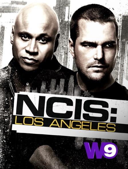 W9 - NCIS : Los Angeles