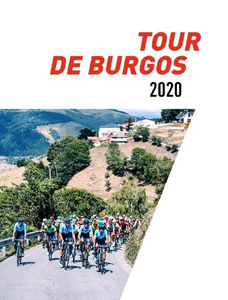 Tour de Burgos 2020