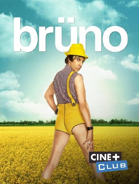 Ciné+ Club - Brüno