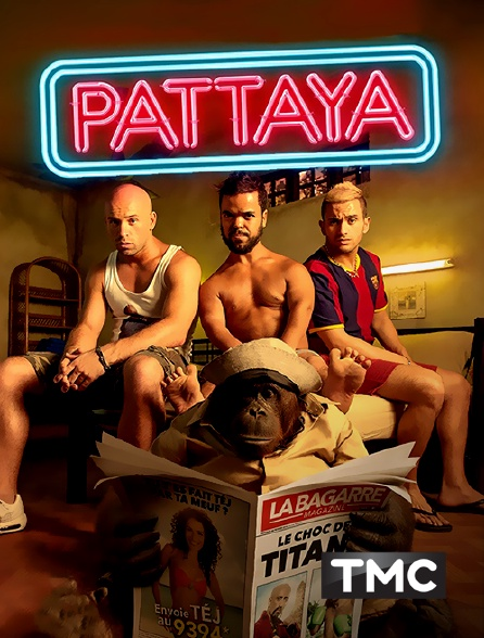 TMC - Pattaya