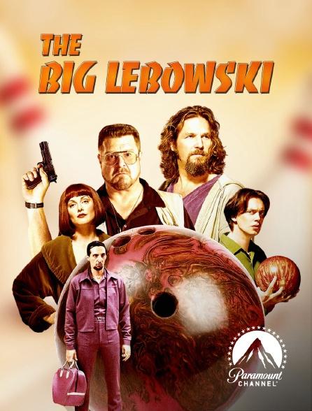 Paramount Channel - The big Lebowski