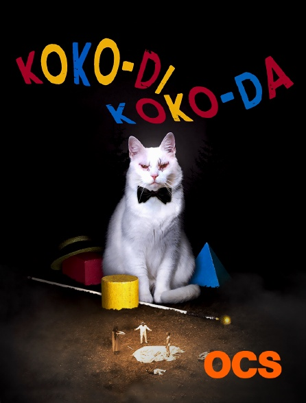OCS - Koko-Di Koko-Da