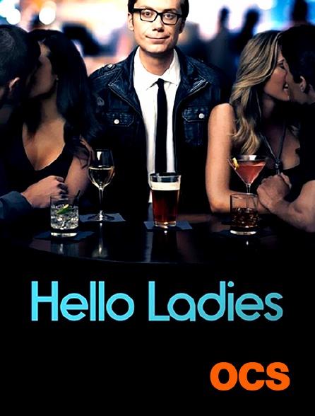 OCS - Hello Ladies