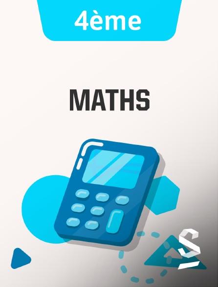 SchoolMouv - Mathématiques - 4ème