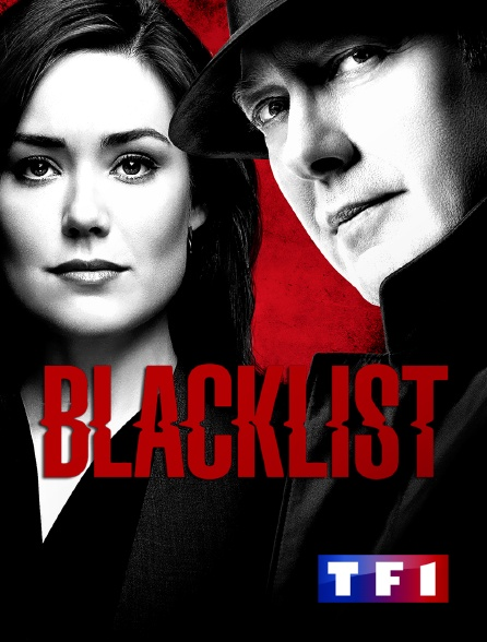 TF1 - Blacklist
