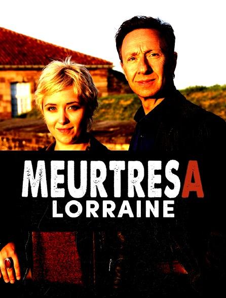 Meurtres A : Lorraine