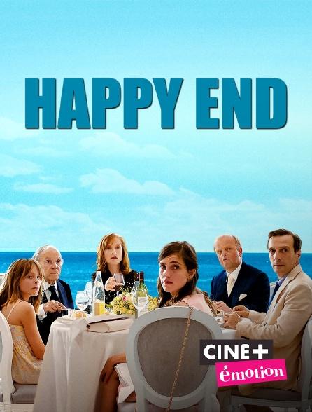 Ciné+ Emotion - Happy End
