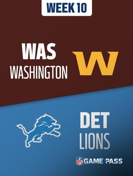 NFL 04 - Football Team - Lions