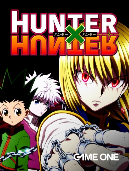 Game One - Hunter X Hunter