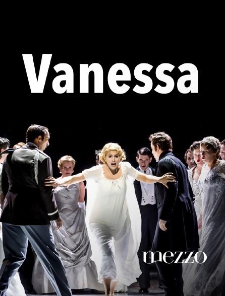 Mezzo - Vanessa