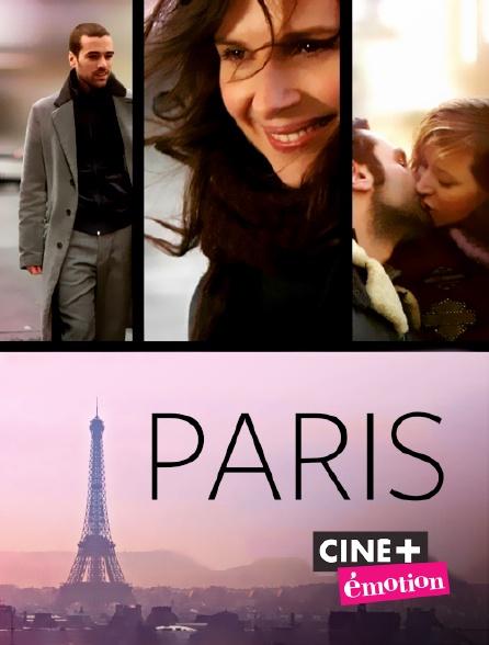 Ciné+ Emotion - Paris