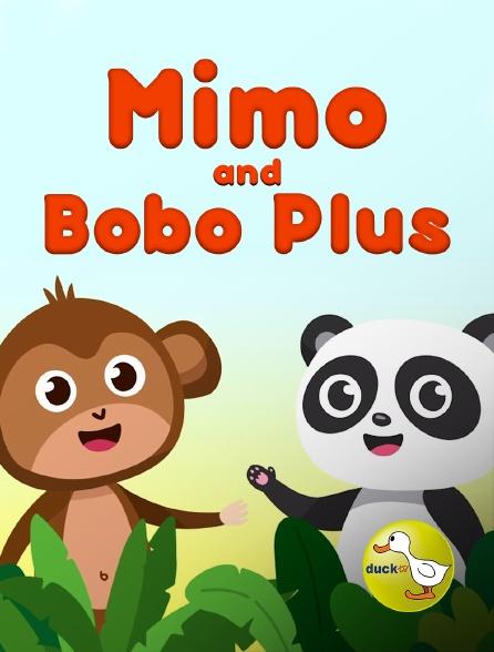 Duck TV - Mimo & Bobo PLUS