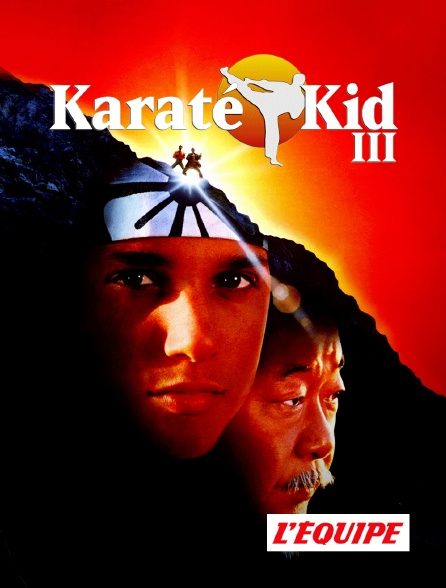 L'Equipe - Karaté kid III