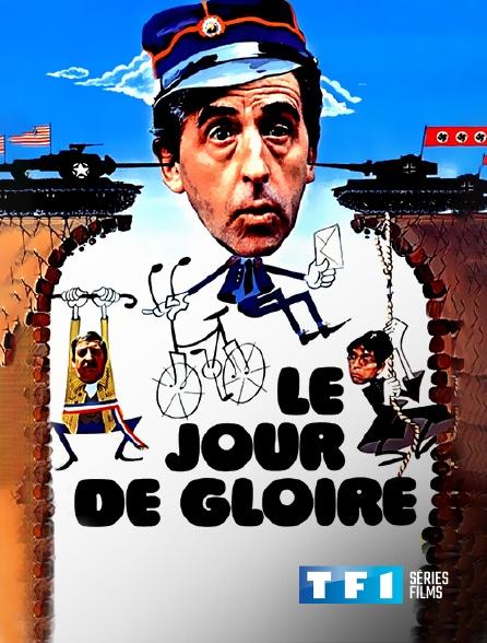 TF1 Séries Films - Le jour de gloire