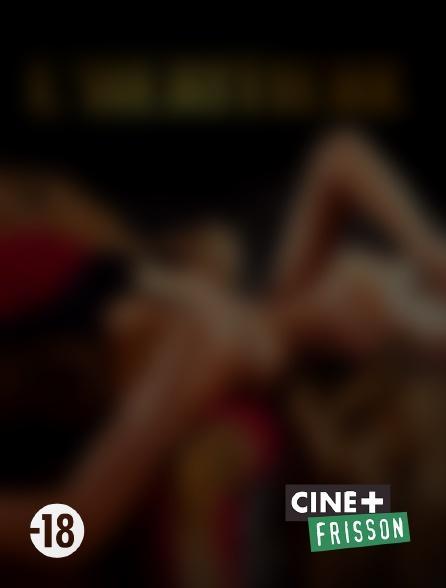 Ciné+ Frisson - L'héritière