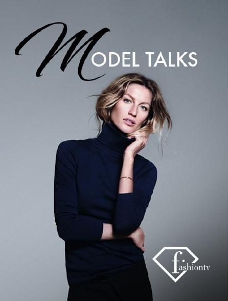 Fashion TV - Model talks